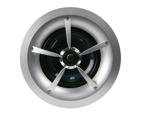 JA Audio - 6.5'' In-Ceiling Grilleless Extreme Loudspeaker