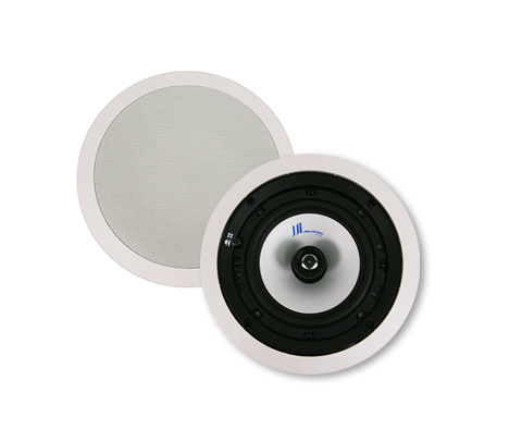 JA Audio - 6.5'' Aluminum In-Ceiling Loudspeaker